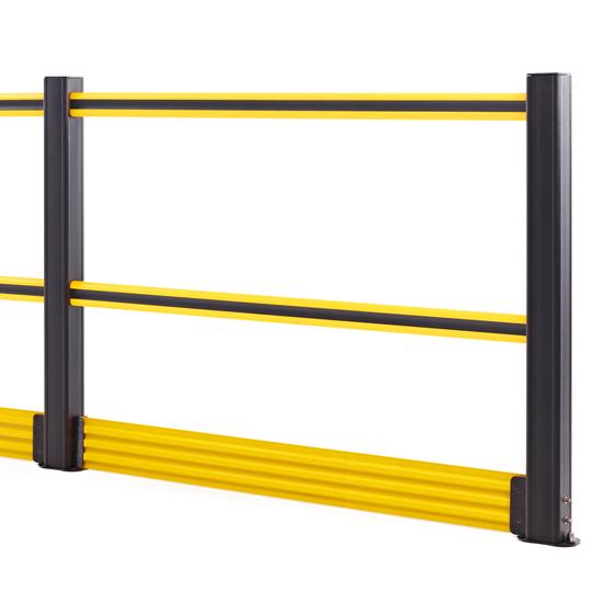 Aanrijdbeveiliging|Handrail HD Mezza